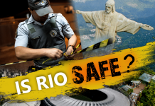 Is Rio safe?