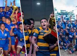 Schools Rugby League review