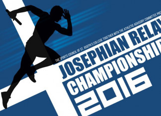 Josephian Relay Championship - 2016