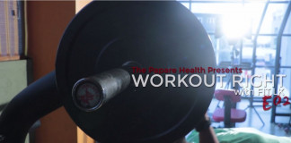 ThePapare Health: Workout Right with Fit.lk- Chest Engager