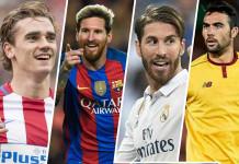 La liga 2017-18 preview