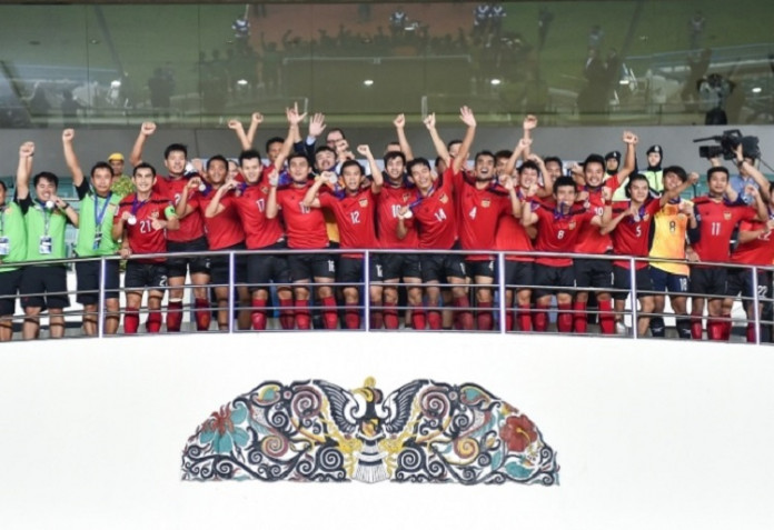 LAOS Football