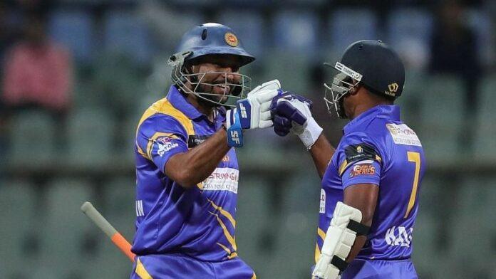 Sri Lanka Legends