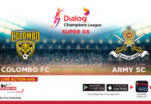 Colombo FC v Army SC | DCL16 | 20th Jan