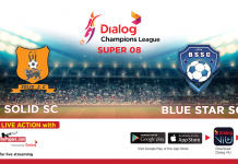 Solid SC v Blue Star SC | DCL16 | 12th Feb
