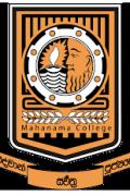 Mahanama_College_Logo