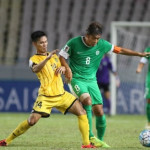 Macau to face Nepal in AFC Solidarity Cup final