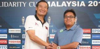 AFC Solidarity Cup: Macau v Mongolia preview