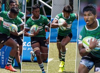 Four U20 Players in National squad