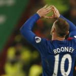 Liverpool, Tottenham drop points, Rooney record