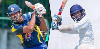 Mercantile Cricket 2017 B Division
