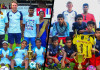 Sri Lanka & USA win Mini World Cup
