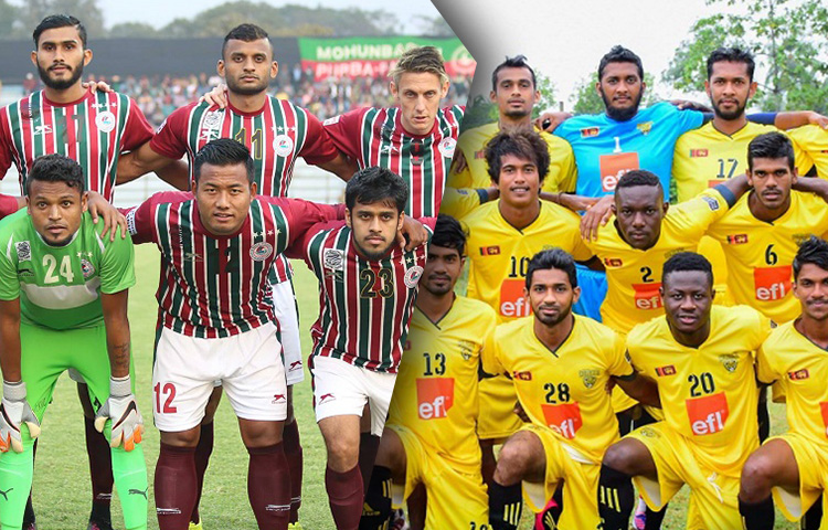 Mohun Bagan v Colombo FC preview
