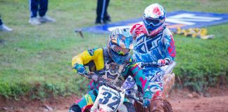 Colombo Supercross