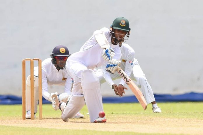 Sri Lanka U19 vs Bangladesh U19