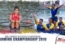 Schools' Rowing Nationals