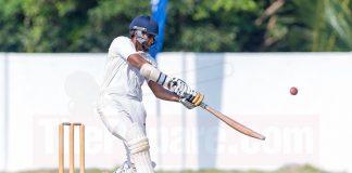 National services cricket Tournament