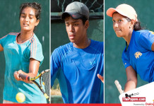 Sri Lanka ready for the ITF Junior Circuit