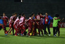 Nepal beat Laos and advance to AFC Solidarity Cup final