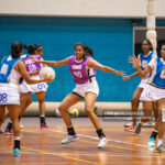 Sri Lanka Netball conducts selection camp for National Squads