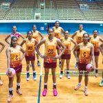 11th Asian Netball Championship