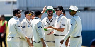 New Zealand sweep Bangladesh series