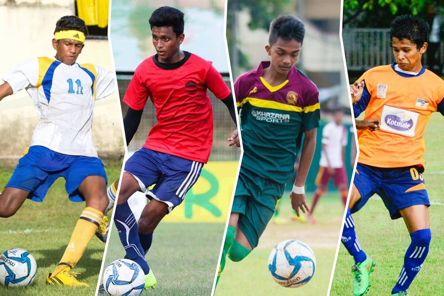 Chox U19 First round round up tamil