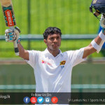 Sri Lanka vs Australia 1st Test Match – Day 3