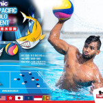 18th Asia Pacific Water polo Championship – Mixed results for Sri Lanka