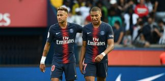 PSG star Mbappe warned that too much 'Neymar-izing' could adversely affect his career