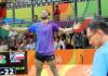 Niluka at Rio Olympic