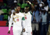 Senegal reach Nations Cup quarters, Algeria on the brink