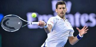 'Brain freeze' for Djokovic as Federer nails Goffin