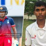 16th March U19 Schools Cricket 2021