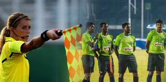 Off-Side Rule & Sri Lanka Football Referees