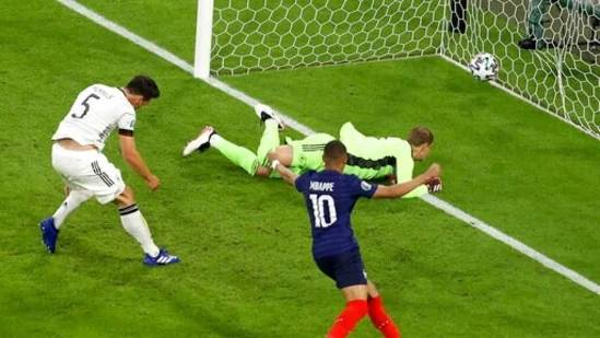 Mats Hummels Own Goal