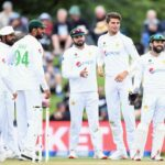Pakistan Test Squad