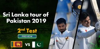 Weather in focus as Sri Lanka chase history in Karachi – 2nd Test Preview