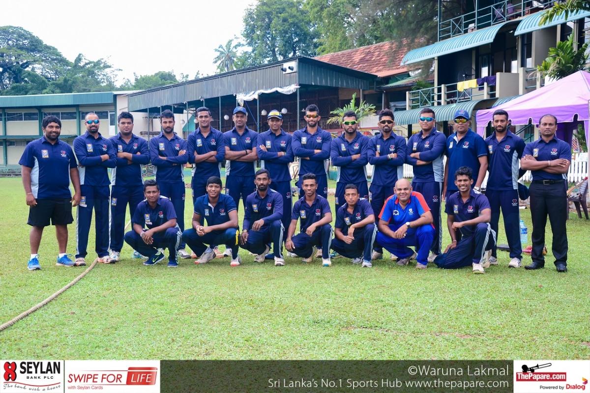Photos: Galle Cricket Club | Cricket Team Preview 2016/17