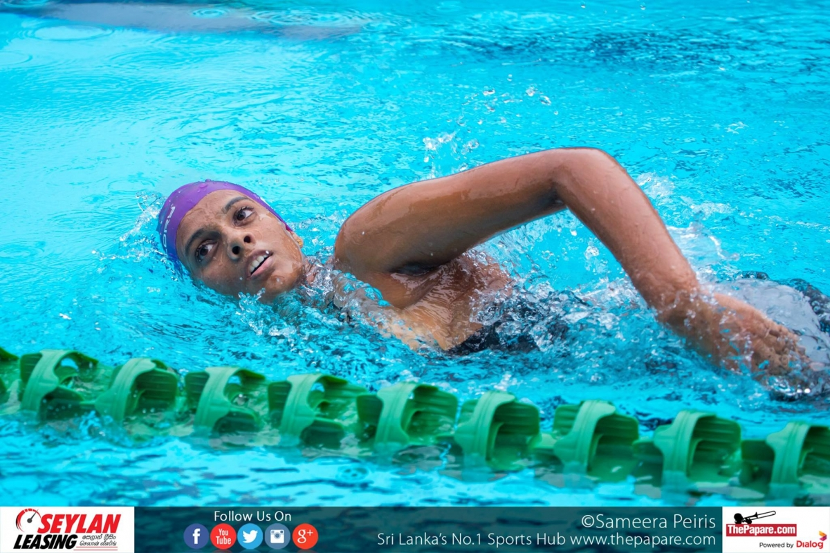 inter international schools swimming meet 2013
