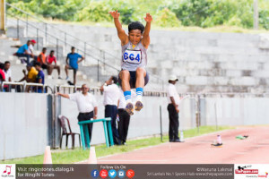 95th National Athletic Championship