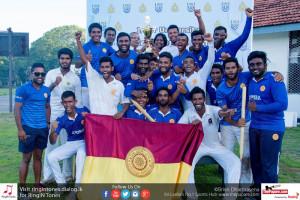 University Cricket