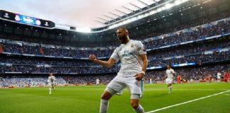 Real Madrid vs Bayern Munich 2nd leg