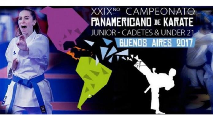 Pan-American Junior, Cadet