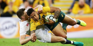 Australia v England: George Ford set to start in second Test in Melbourne