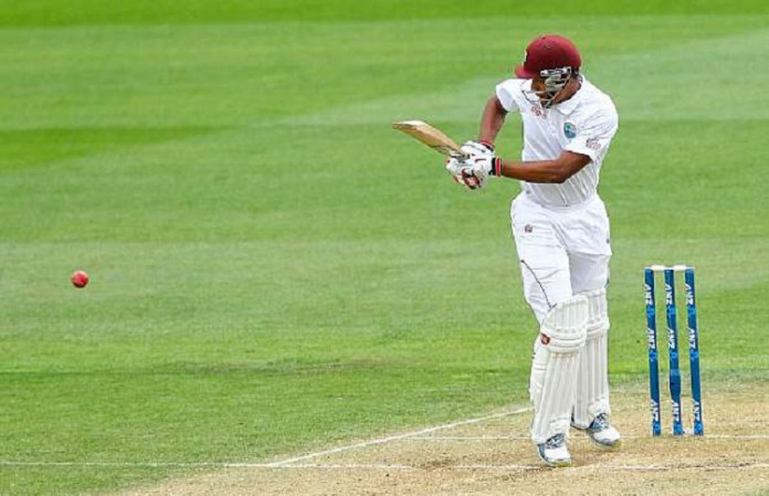 Kieran Powell earns Test recall for Pakistan series