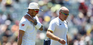 Dale Steyn likely to feature in South Africa 'A' tour of England