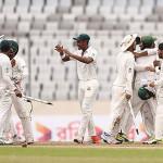 Shakib nullifies Warner ton as Bangladesh record historic victory