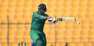 Sharjeel Khan handed five-year ban by PCB