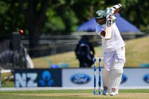 Mahmudullah last played a Test during Bangladesh's tour of Sri Lanka. © Getty